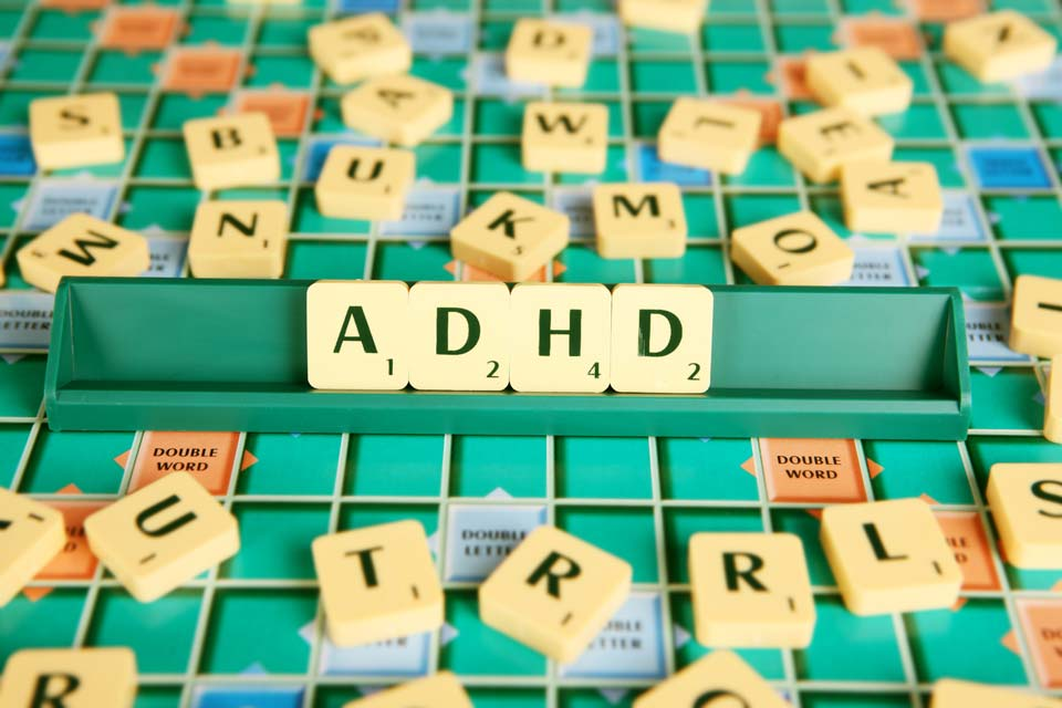 Ashwagandha may promote attention and behavior control in children with ADHD.