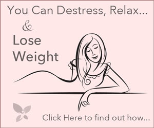 Destress, relax, and lose weight with garcinia cambogia
